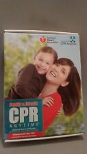 Family & Friends CPR Anytime Lifesaving Skills with Mini Resusci Anne