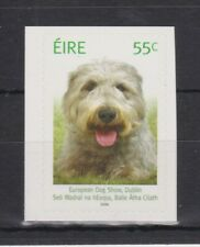 UMM MNH STAMP SET 2009 IRELAND EIRE EUROPEAN DOG SHOW SG 1967