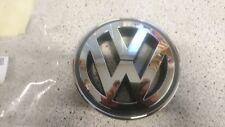 NEU Original VW Passat 3C Chrom Emblem 150mm 3C0853600 Zeichen Front Vorne Grill