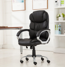 Best Office Chair Dr Nice Wide Ergo Xl Most Comfortable Wheels Large Leather