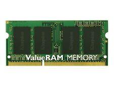 Kingston ValueRAM 8gb (1x8gb) Ddr3 1600mhz SODIMM System Memory