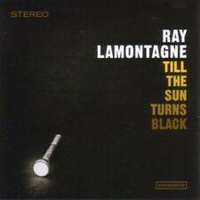 Ray LaMontagne / Till The Sun Turns Black *NEW* CD