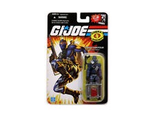 G.I. Joe | Fireflay |  25th Anniversary | Comic Series Cardback | 2009 | Mint