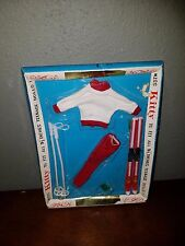 VINTAGE SKIPPER CLONE MISS KITTY BY CRAGSTAN SKI OUTFIT NEW SEALED
