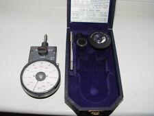 Smiths Industrial Instruments Ltd Tachometer Speed Indicator 0 - 10,000rpm