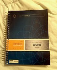 Microsoft Office Word 2007 : A Professional Approach by Deborah A. Hinkle...