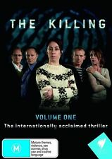The Killing : Series 1 (DVD, 2010, 3-Disc Set)