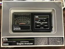 KAL Engine Analyzer-New in Box- Great for Muscle Cars and Pre-1977 Vehicles 2005