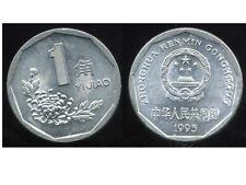CHINE  1 jiao 1995