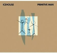 Icehouse - Primitive Man [New CD] Germany - Import