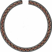 Acoustic, Guitar Rosette / Inlay, Sound Hole 221
