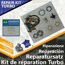 Repair Kit Turbo réparation DAF 3520055 H1C Melett Original