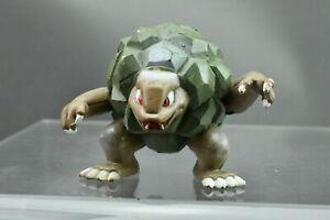 Pokemon Tomy Golem CGTSJ Monster Collection Figure