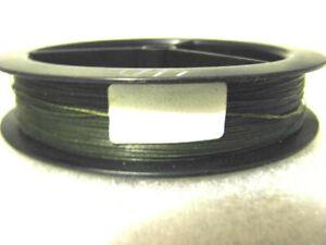 Berkley Fireline Braid 40Lb 200yd Low-Vis Green Green New in bulk