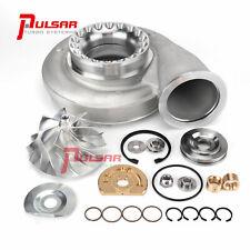 Billet Compressor Wheel S488 DIY Upgrade Turbo Rebuild Kit for S400 Series Turbo