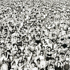 George Michael - Listen Without Prejudice - New Vinyl LP