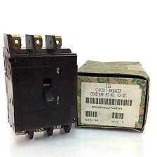 Z32 Circuit Breaker 53/20 Crabtree C50-20A