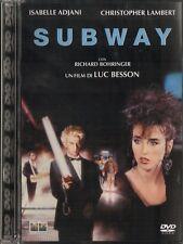 Subway (1985) DVD Edizione Jewel Box