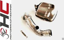 Aprilia Caponord 1200 Resonator Kit