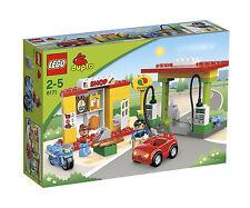 LEGO Duplo Tankstelle 6171