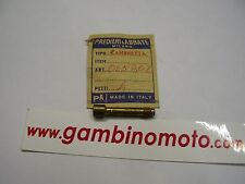 GETTO CARBURATORE LAMBRETTA FORO INTERNO 55