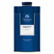 YARDLEY LONDON Equity Talcum Powder For Men 250g MADE IN UK
