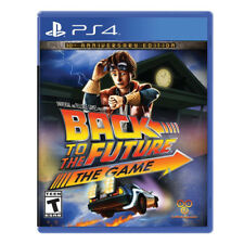 Back To The Future 30Th Anniversary Edition [T]