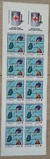 Bande carnet 2041 Croix-rouge 1992 neuf