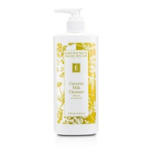 Eminence Coconut Milk Cleanser 250ml/8.4oz Cleansers
