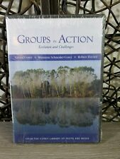 Groups in Action: Evolution and Challenges Student Dvd Gerald Corey Leadership