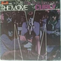 "THE MOVE⚠️Unplayed⚠️1969-7""Original -CURLY/This Time tomorrow-Polydor 59330"