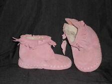 George Girls' Boots with Hook & Loop Fasteners