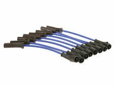 For 2014-2017 GMC Sierra 1500 Spark Plug Wire Set 38719XQ 2015 2016