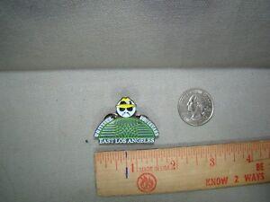 Whittier Boulevard pin East L.A. pin hat pin lapel pin Cali life pin jacket pin