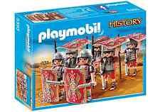 Playmobil Rome Réf 5393 Romain avec Accessoires, Légionnaires Armes NEUF, Boîte
