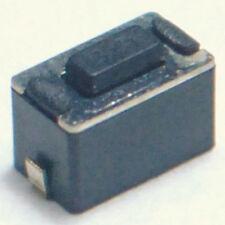 10 Pcs CESS? Tact Push Button Micro Mini Switch Momentary 3x6x4.3mm SMT SMD