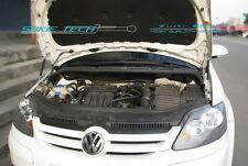 99-05 Volkswagen Jetta Bora MK4 A4 1J Black Strut Lift Hood Shock Damper Kit