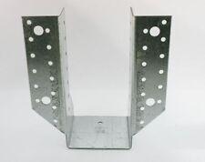 (1,60€/Stk.) Balkenschuh A (außenliegend) 80 x 180 mm 5 Stk.
