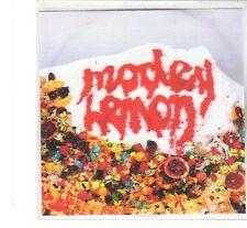 (FT307) Modey Lemon, Season of Sweets - DJ CD