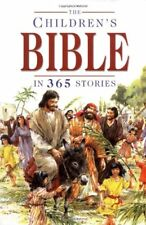 The Children's Bible in 365 Stories,Mary Batchelor,John Haysom