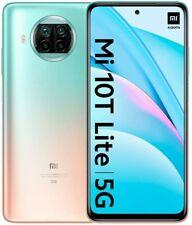 """Smartphone Xiaomi Mi 10T Lite 5G 6/128GB ROSE GOLD DotDisplay 6,67""""FHD Snadprag."""
