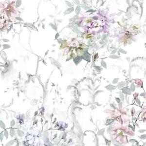 Designers Guild Saverne Viola Fabric 3metres