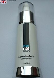 NO!N0! SMOOTH REJUVENATING SERUM WITH CAPISLOW 30ML WITHOUT BOX - UK
