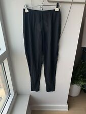 La Perla Women's Silk Sheer Pants Size 6 NWT
