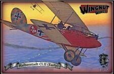 Halberstadt Cl.ii (Early) Wingnut Wings 1:3 2