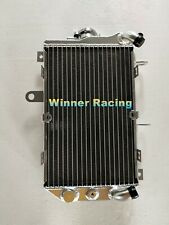 Fit Suzuki Burgman 650 ABS AN650/AN650A 2003-2012 07 08 09 11 aluminum radiator