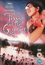 Time Of The Gypsies [DVD]