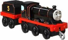 Thomas & Friends ~ Trackmaster Push Along ~ Original James Die-Cast Engine