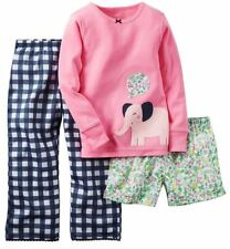 33b5400ca Carter's Two-Piece Sleepwear (Newborn - 5T) for Girls for sale | eBay