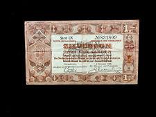 Niederlande (P061) 1 Gulden 1938 VF